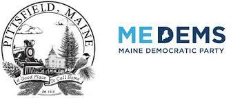 Pittsfield Maine Democratic Party